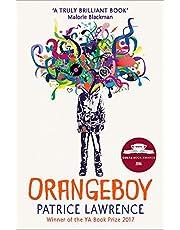 rangeboy. Winner of the Waterstones Children's Book Prize for Older Children. Shortlisted for the Costa Award