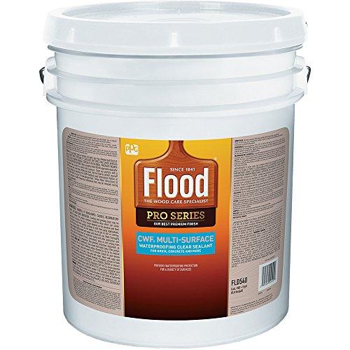 Flood Series FLD540-05 5G CWF-UV Clear Multi Sur