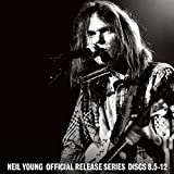 Neil Young- Official Release Series Discs 8.5-12 (Box Set)