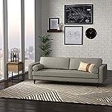 Rivet Aiden Mid-Century Sofa
