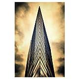artboxONE Poster 75x50 cm Städte/Berlin Metropole - Bild