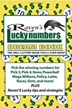 Best lottery number name book Reviews