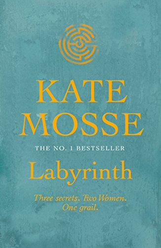 Labyrinth: The epic Richard & Judy read from the Number One bestselling author (languedoc Book 1) (English Edition)