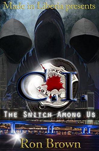 CI: The Snitch Among Us (English Edition)