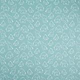 Fabulous Fabrics Jersey mintgrün, Kindermotiv, 145cm