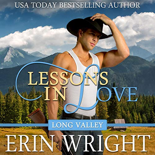 Lessons in Love Audiobook By Erin Wright cover art
