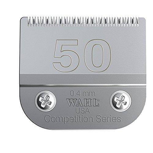 WAHL Lame à Dents Competitions