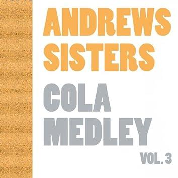 Cola Medley, Vol. 3