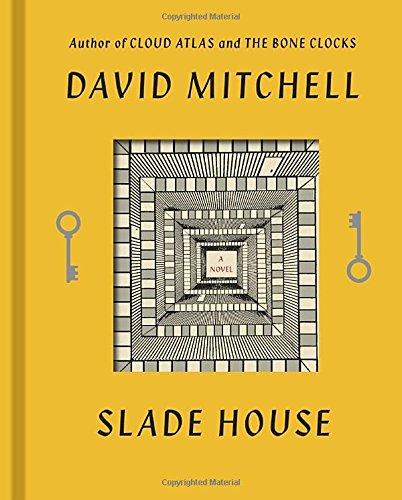 Image of Slade House: A Novel