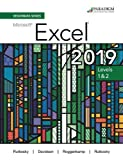 Benchmark Excel 2019 Level 1&2 Text + Review/Assessment Supplement