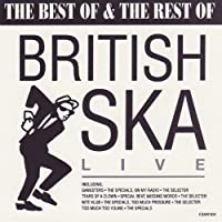 Best of British Ska: Live