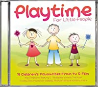 Playtime for Little People