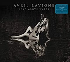 Avril Lavigne- Head Above Water