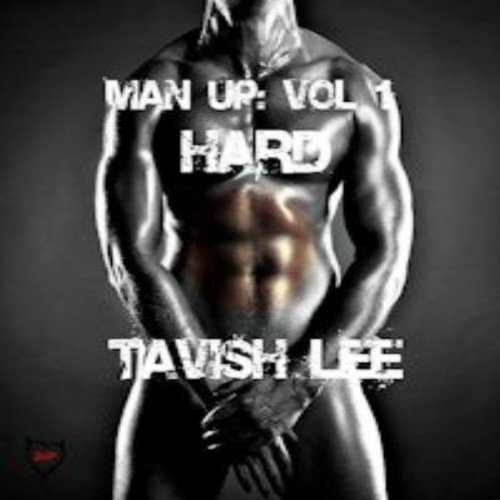 Man Up: Volume 1 Hard Titelbild