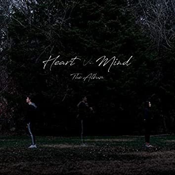 Heart Vs. Mind - The Album