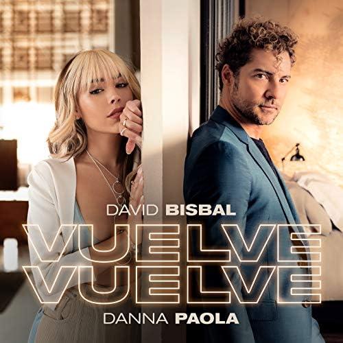 David Bisbal & Danna Paola