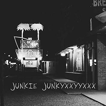 Junkie Junkyxxyyxxx