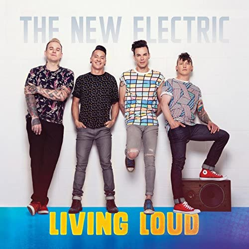 The New Electric