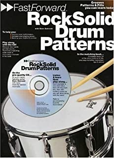 Best rock solid drum patterns Reviews