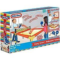 Little Tikes Easy Score Rebound Tennis Ping Pong Game