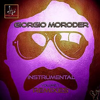 Instrumental Remixes, Vol. 1