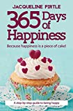 365 Days of Happiness on Amazon