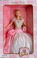 BIRTHDAY WISHES BARBIE DOLL 1st in Series COLLECTOR Edition
