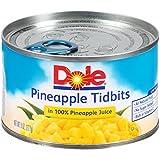 Pineappe Chunks