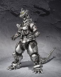 Bandai Tamashii Nations S.H. MonsterArts Kiryu Heavy Arms Toy Figure