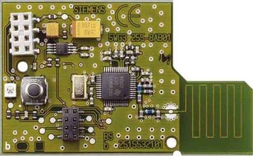 Siemens INSTABUS EIB–Rauchmelder Feuer Wave M255
