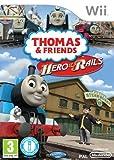 Thomas & Friends: Hero of the Rails (Wii) [Edizione: Regno Unito]