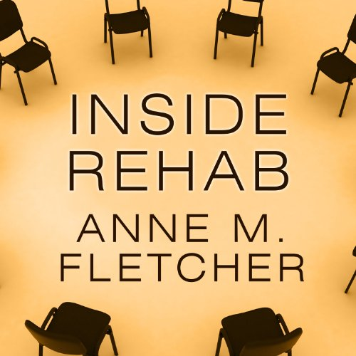 Inside Rehab audiobook cover art