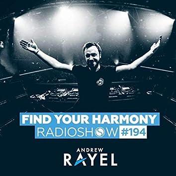 Find Your Harmony Radioshow #194