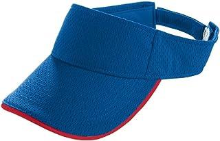 قناع Augusta Sportswear رجالي من Augusta Sportswear رياضي شبكة بلونين