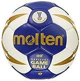 BALN MOLTEN Handball H2X5001 - Pelota de...