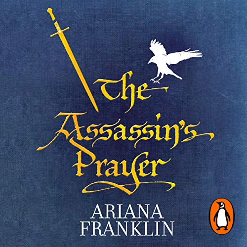 The Assassin's Prayer Titelbild