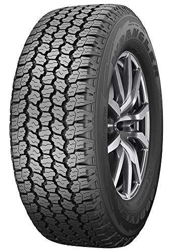 Goodyear 35486 Neumático 225/75 R15 106T, Wrangler A/T Adventure Xl para 4X4, Todas Las Temporadas