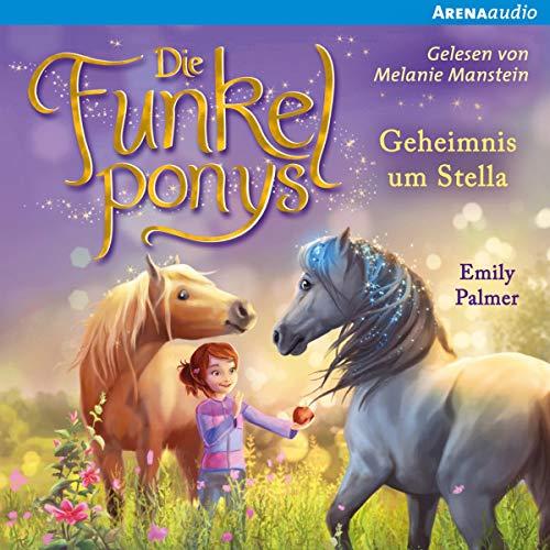 Page de couverture de Geheimnis um Stella