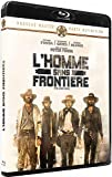 l'homme sans FRONTIERE [Blu-Ray]
