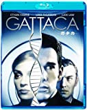 ガタカ[Blu-ray/ブルーレイ]