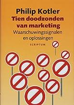 TIEN DOODZONDEN VAN MARKETING: waarschuwingssignalen en oplossingen