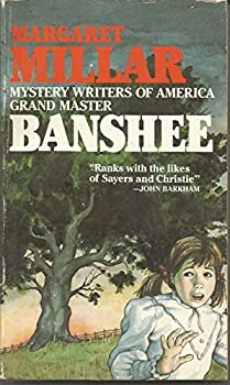 Banshee 0688018971 Book Cover