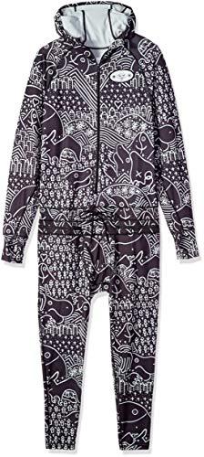 AIRBLASTER Herren Classic Ninja Anzug, Dayze, XS