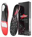 Plantar Fasciitis Arch Support Insoles for Men and...