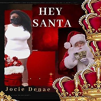 Hey Santa