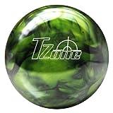 Brunswick T-Zone Green Envy Bowling Ball