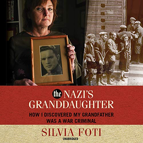 The Nazi's Granddaughter cover art