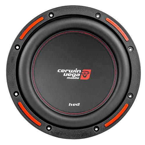 """Cerwin Vega H7104S 10"""" 4Ω 1000W Max / 200W RMS Single Voice Coil Subwoofer"""