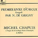 Messe pour orgue, Kyrie: IV. Trio en dialogue