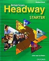 American Headway Student Book Starter (American Headway Starter)